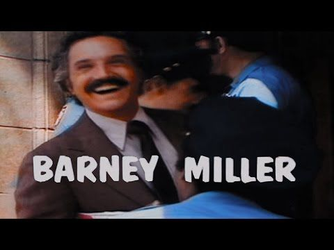 Barney Miller Theme (All Versions)
