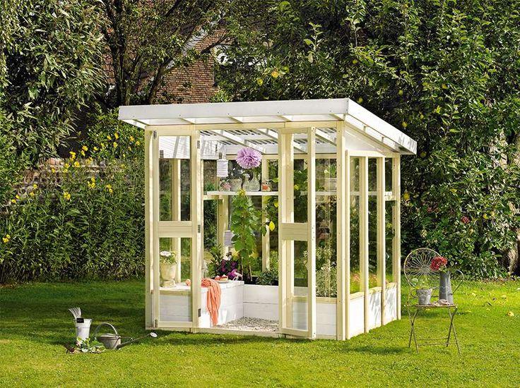 12 besten mini greenhouse diy step by step bilder auf. Black Bedroom Furniture Sets. Home Design Ideas