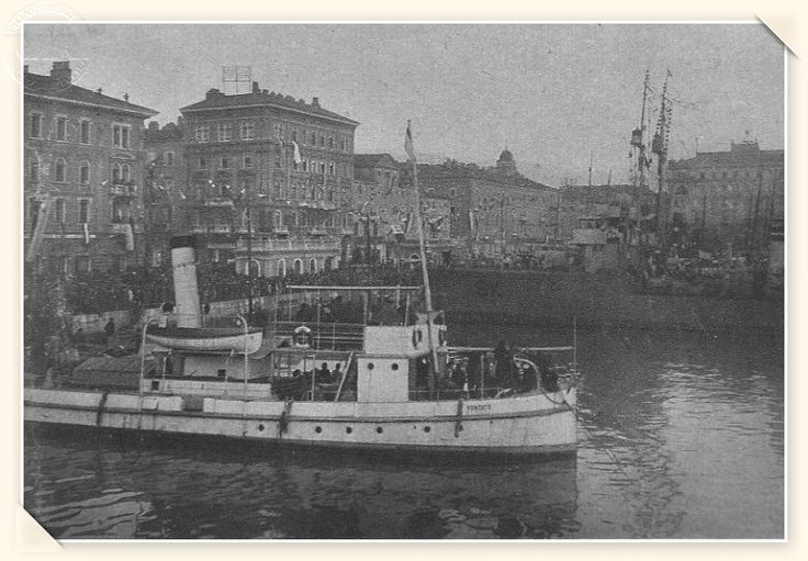 M.K.T.H VONTATÓ 1919