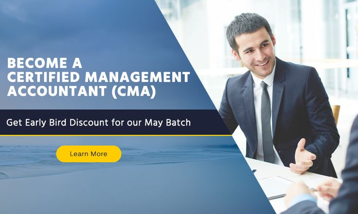 Enhance your career through Certified Management Accountant (CMA) Know more on :  http://www.blueoceanacademy.com/courses/cma.html