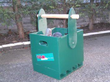 A portable #toolbox