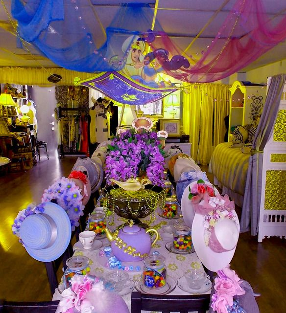 17 best images about princess jasmine party on pinterest for Arabian party decoration ideas