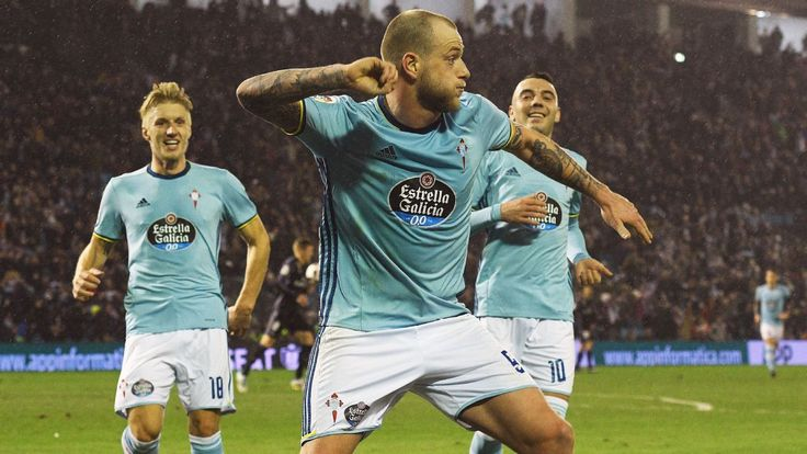 Celta Vigo eliminate Real Madrid from Copa del Rey in quarterfinals