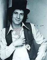 "Salvatore Antonio ""Rino"" Gaetano (Crotone, October 29, 1950 - Rome, June 2, 1981)"