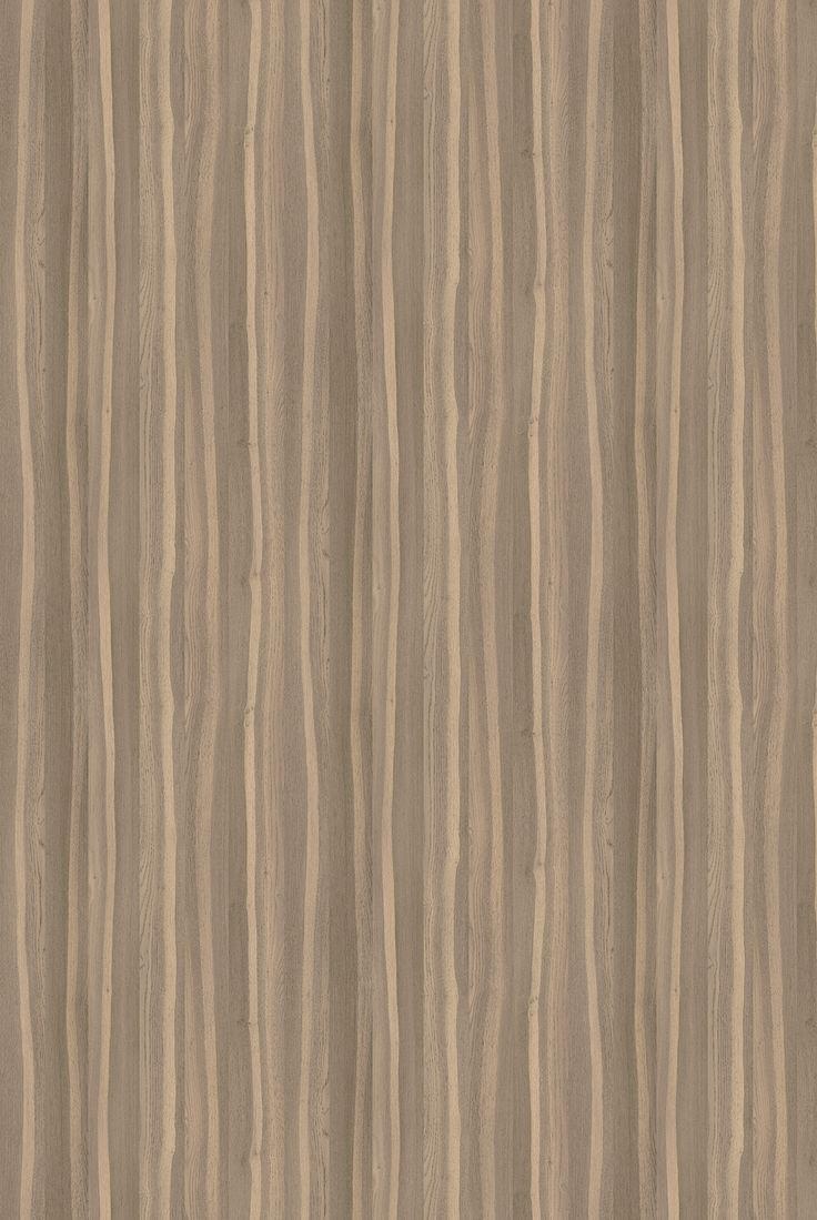 """CANELA DA ÍNDIA - A canela, conhecida há milhares de anos, na Antiguidade era usada como presente para reis e como oferenda a deuses. Nativa da Índia, essa especiaria é retirada das cascas de algumas árvores, e seu pó tempera o tradicional chá indiano, o """"chai"""". O padrão Canela é um carvalho ripado com as cores inspiradas no tempero de mesmo nome. Seu desenho é ideal para cozinhas contemporâneas, nos estilos country italiano ou britânico moderno. É indicado também para home cinema."""