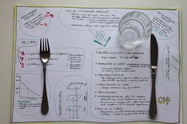 Engasjerende naturfag: Å lage en spisebrikke