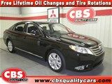 2012 Toyota Avalon For Sale in Durham 4T1BK3DB6CU448915