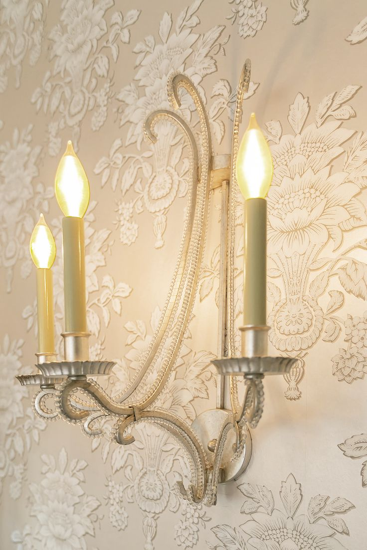 Buy bryant sconce circa lighting - Oslo Large Sconce By E Chapman In Burnished Silver Leaf