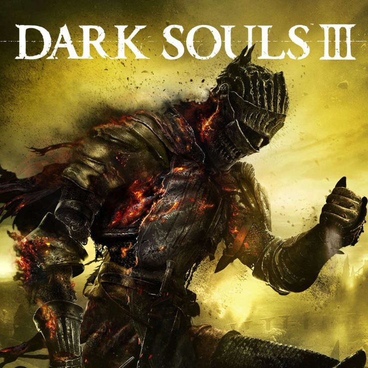 Dark Souls III is the latest chapter in the critically acclaimed Dark Souls series with its trademark sword and sorcery combat and rewarding action RPG gameplay.