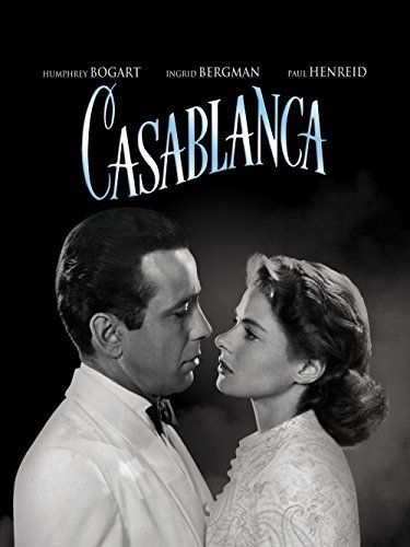 Image result for casablanca 75th anniversary showings