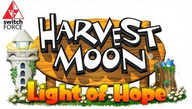 Harvest moon new edition