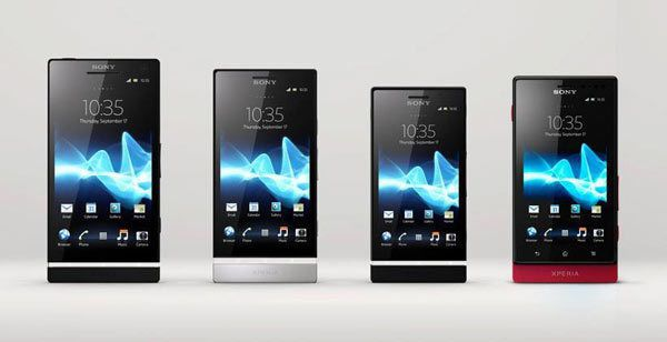 sony xperia z1/z2/z3/z4/z5 smartphone series unlock, uk spec #sony #Bar