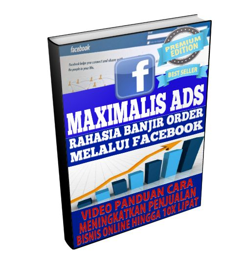 Toko Saya: MAXIMALIS FACEBOOK ADS