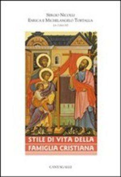 Prezzi e Sconti: #Stile di vita della famiglia cristiana -  ad Euro 14.87 in #Cantagalli #Media libri scienze umane