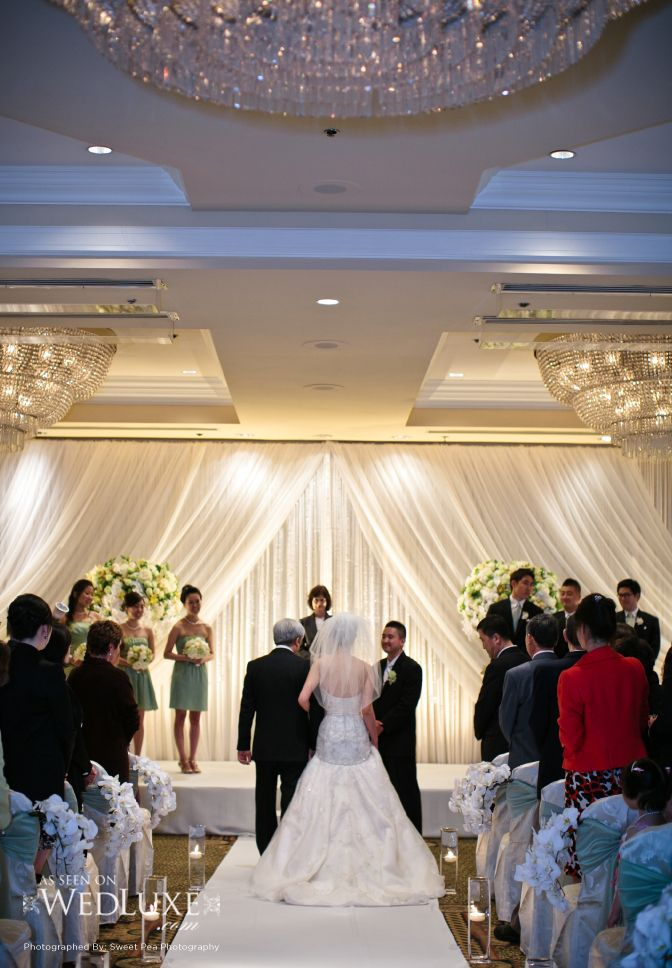 54 best sutton place hotel images on pinterest sutton place wedluxe stunning korean wedding at sutton place hotel vancouver photographed by junglespirit Images