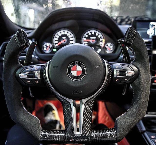 Blacklist Bmw M3 F80 Follow Carinterior For The Best Interior