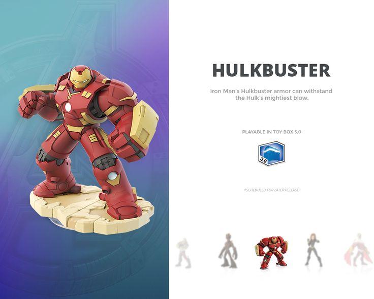 Day027   hulkbuster card