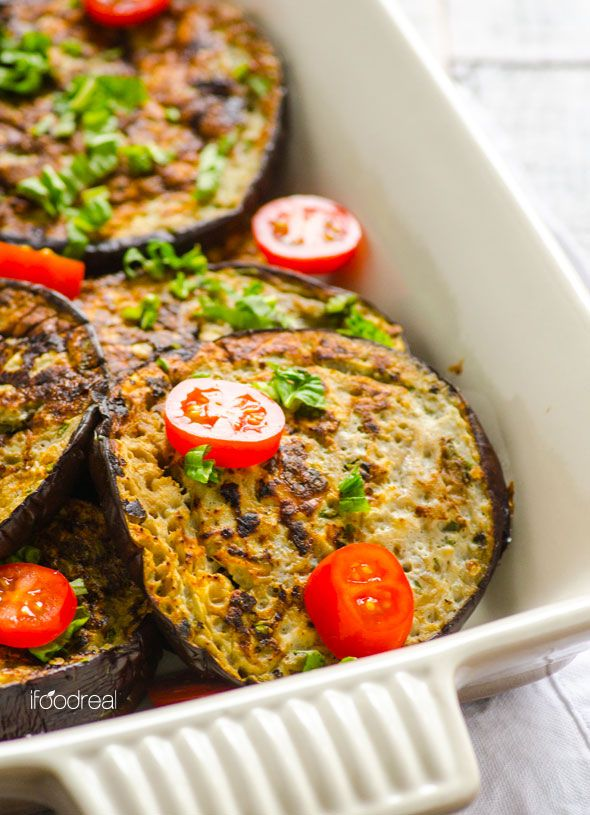 Eggplant Fritters | Recipe | Protein, Eggs and Slimming world