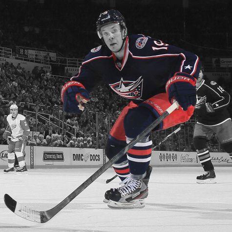 1000  images about Ryan Johansen on Pinterest | Hockey Jackets