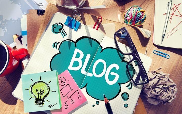 Do Blogs help my website rank well?