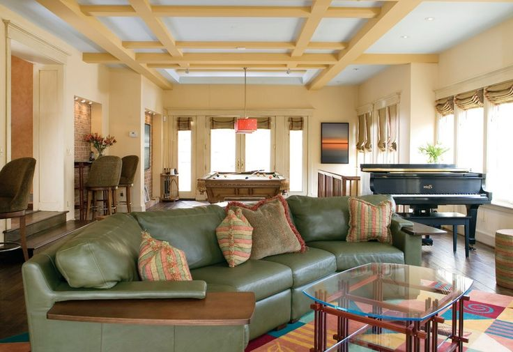 Most Comfortable Sofa Living Room Eclectic with Asian Tufted Area Rugs
