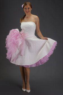 67 best RETRO Dresses - Petticoat Kleider images on Pinterest