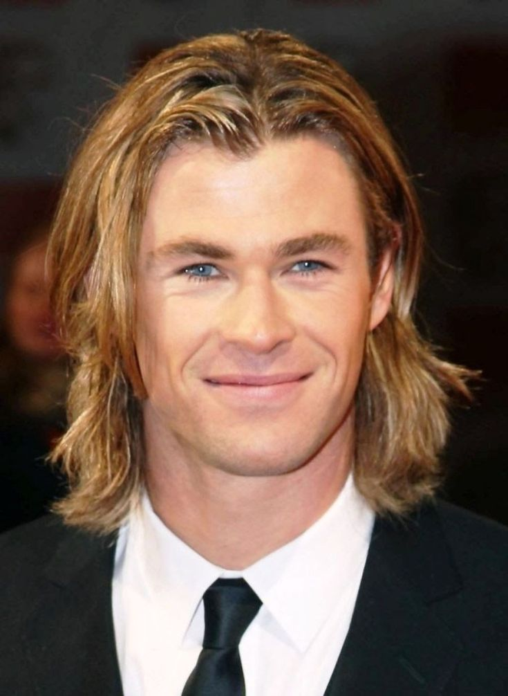 40 Coolest Long Hairstyle For Men