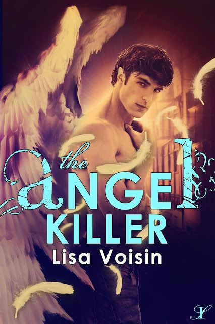 The Angel Killer (The Watcher #2) by Lisa Voisin