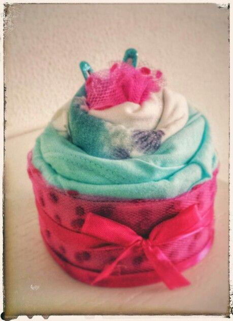 Cup Cake clothes/vestiti