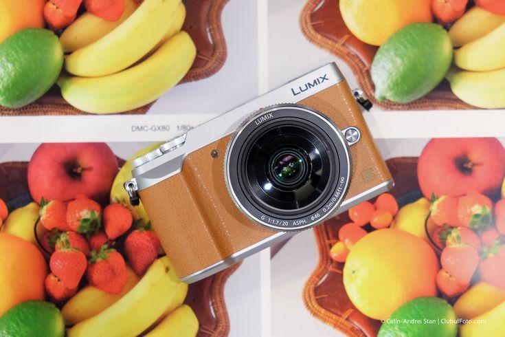 Panasonic a lansat astazi noul aparat foto mirrorless GX80. Am avut primul contact cu el la inceputul lunii Martie, la Panasonic Convention Frankfurt, iar - Lansari, Mirrorless, Panasonic, Panasonic GX80, Panasonic GX85, Primele impresii, Stiri si evenimente