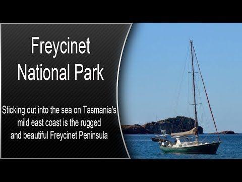Freycinet National Park - Tasmania - YouTube