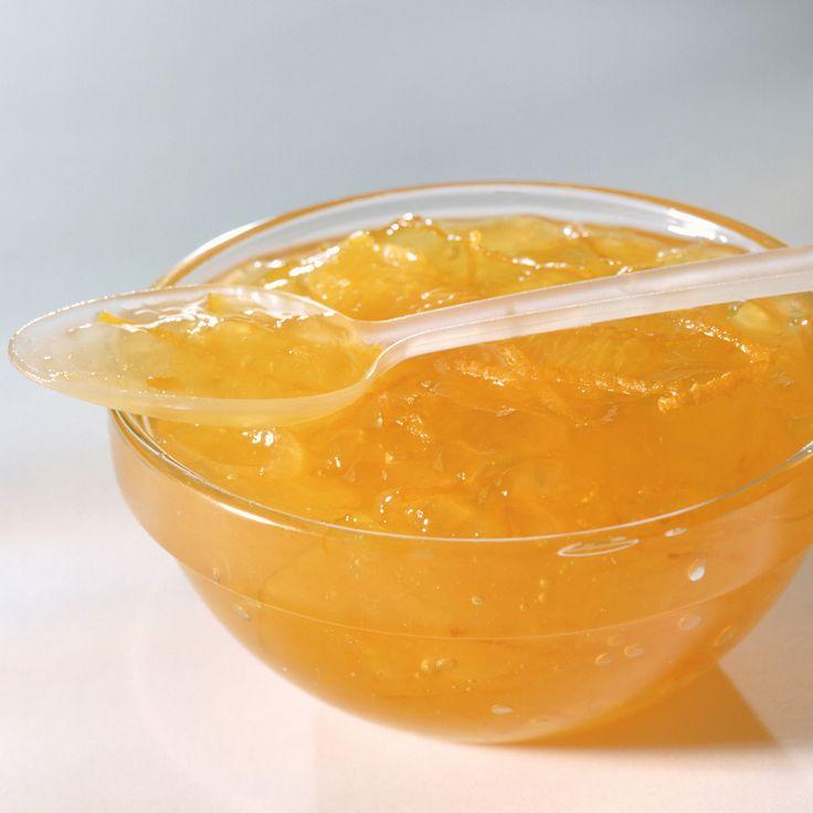 Découvrez la recette Confiture d'ananas sur cuisineactuelle.fr.