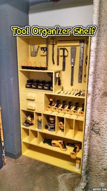 17 Best Images About Tool Charging Stations On Pinterest
