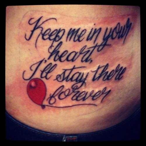 Good Tattoo Quotes About Life: 17 Best Images About Celebration Of Life Ideas On