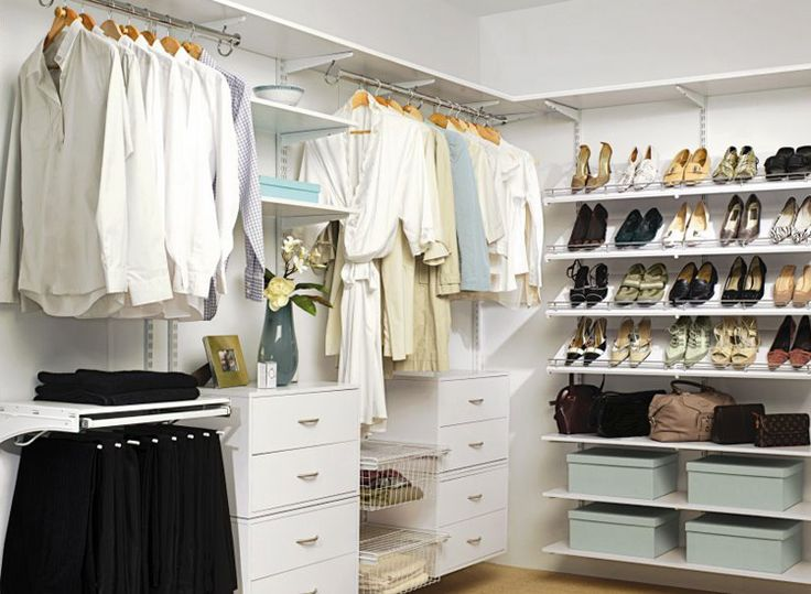 19 best images about bedroom ideas on pinterest walk in Best wardrobe storage solutions