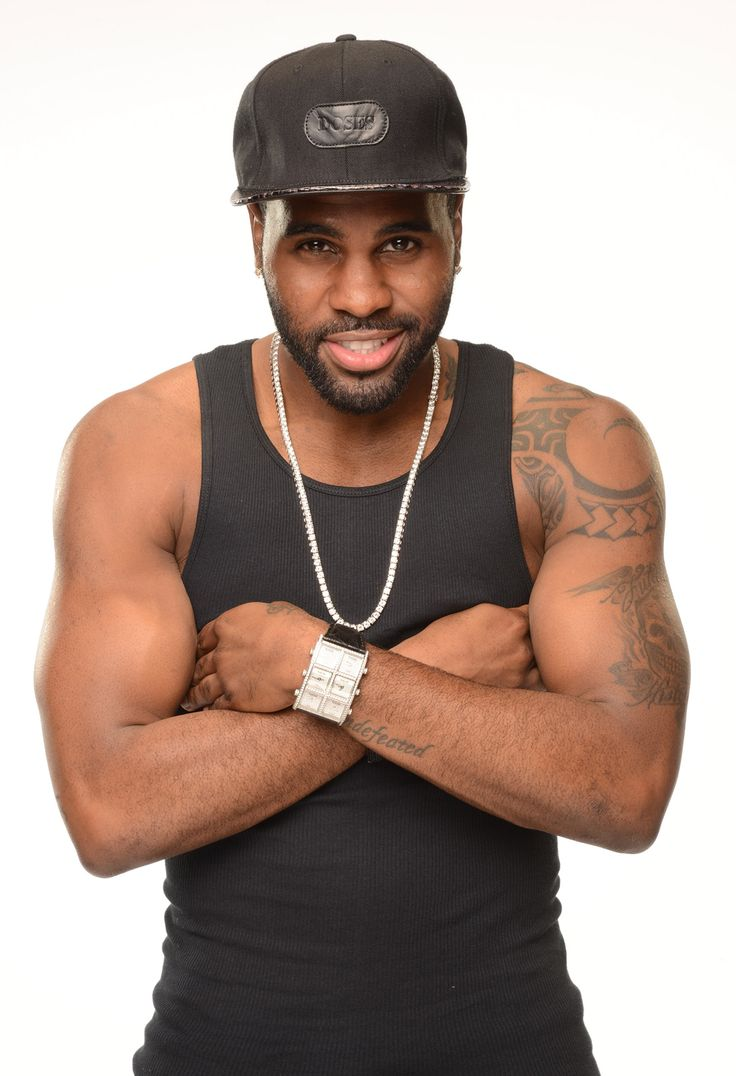 "Jason Derulo - An incredible singer/song-writer who made ""In My Head"", ""Ridin' Solo"" and ""Talk Dirty"" blew the audience AWAY at Heiges Field House"