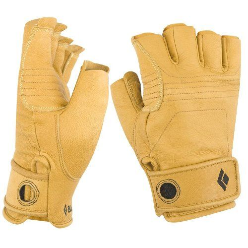 black diamond guide finger glove canada