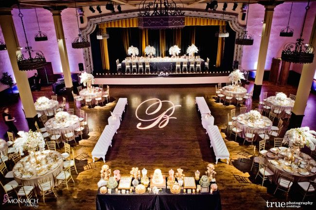 Beautiful setup! Prado-at-balboa-park-wedding-lounge-gobo-dessert-station