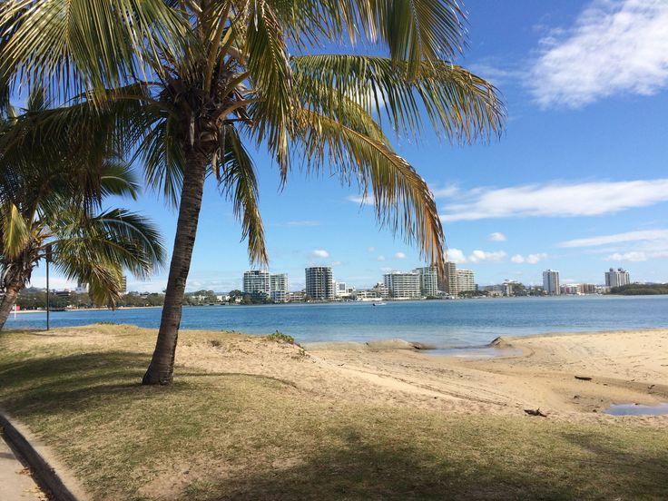 Maroochydore - Sunshine Coast in Queensland