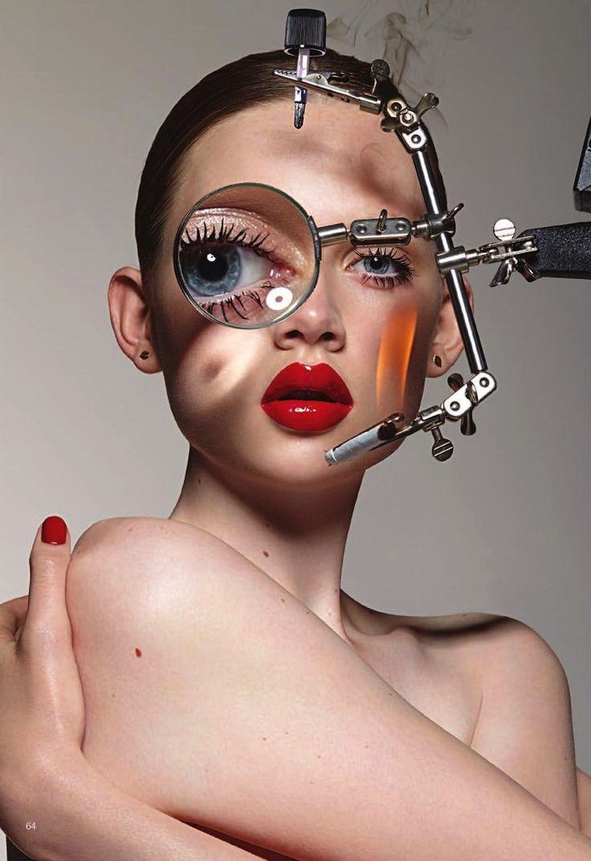 ||make-up