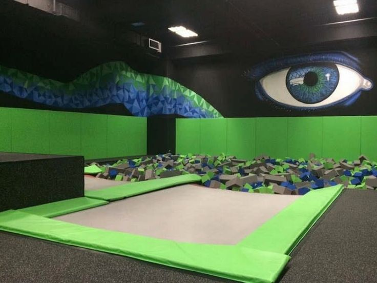 best 25 trampoline park ideas on pinterest trampoline. Black Bedroom Furniture Sets. Home Design Ideas