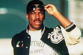 Beverly Hills Cop... #80s When Eddie was still Funny...