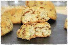 Zimt Wuppies wie vom Bäcker 6 Stück Backofen vorheizen! 180 Grad Ober und Unterhitze 170 g Mehl 45 g Zucker 80 g ...