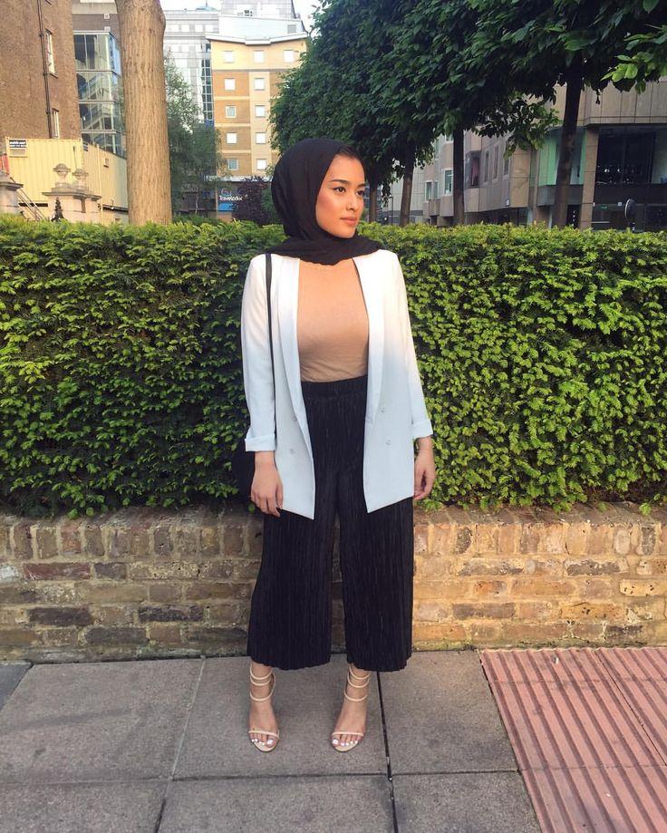 Hijab Fashion | Nuriyah O. Martinez | (@maishkh)