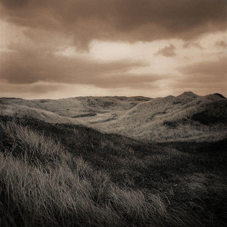 Thy National Park, Denmark