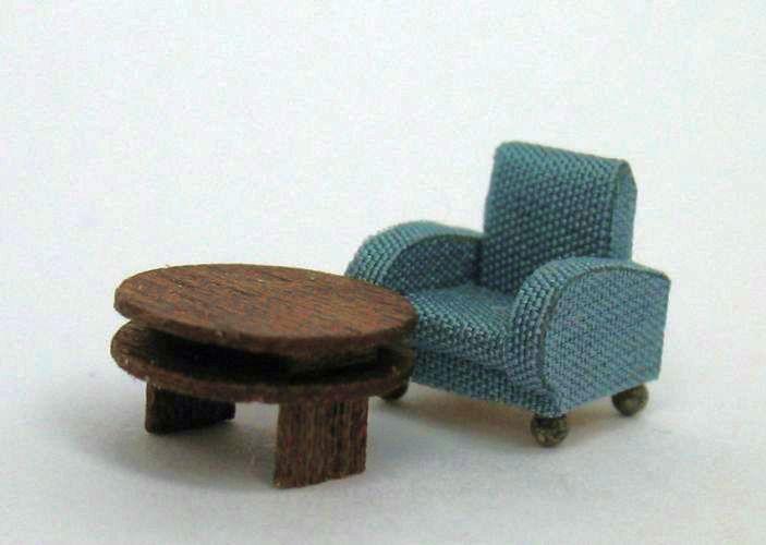 439 best images about dollhouse furniture diy on pinterest for Diy art deco furniture