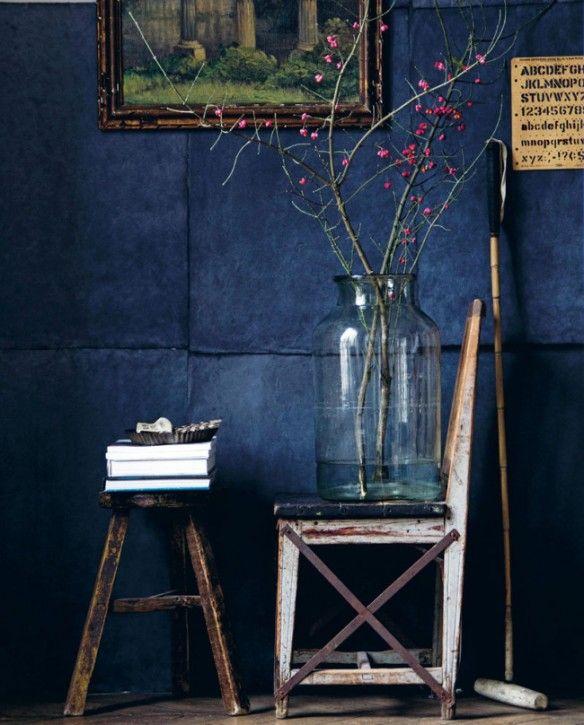 Hans Blomquist - In Detail - Photo : Debi Treolar et Hans Blomquist - Edition : Ryland Peters & Small