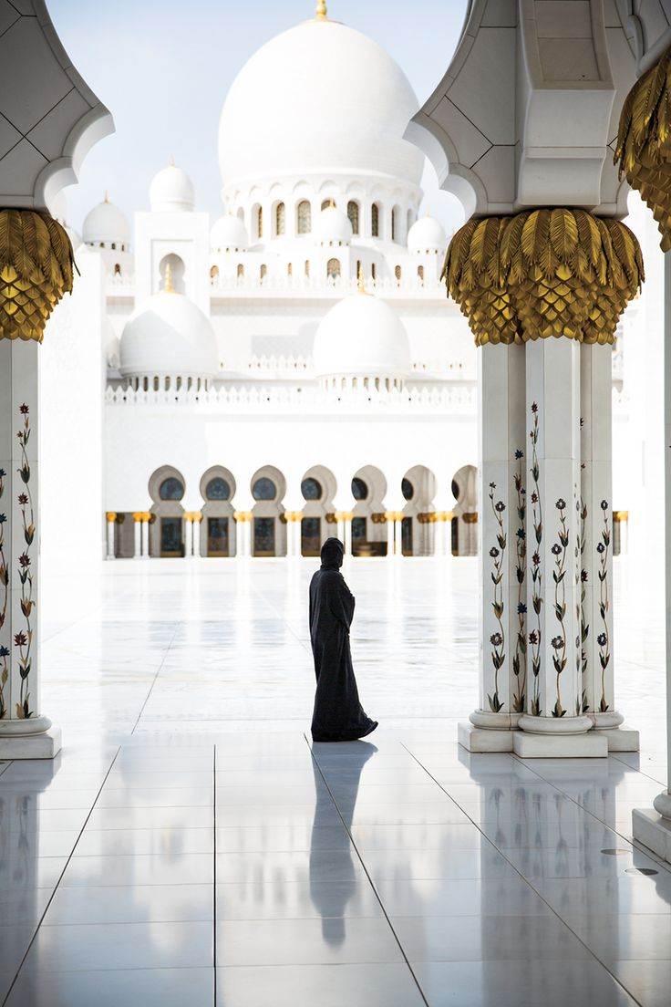 But not far from the dazzle of Abu Dhabi is a different version of the emirate: a place where the local markets, not the malls, are still the best spots to shop, and where the souks are fragrant with spices.