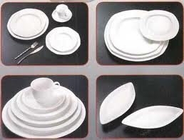 Ceramic Crockery Items