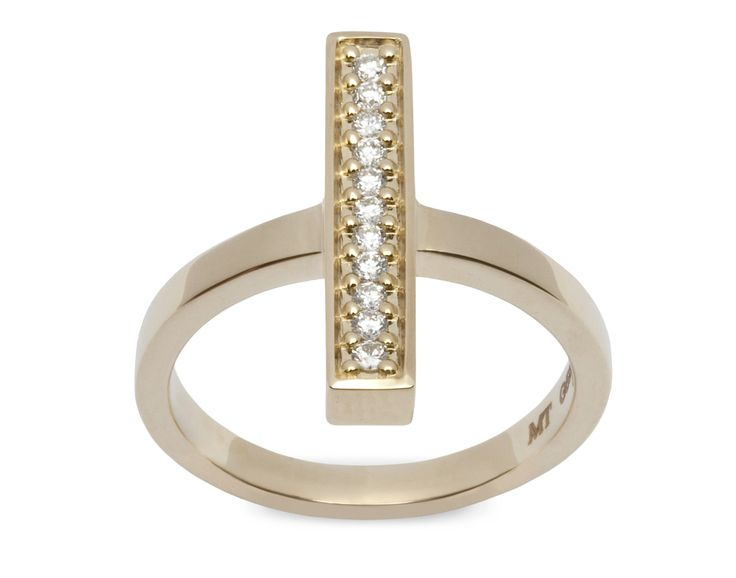 Ring By MADS TROLLE COPENHAGEN